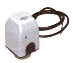 Afbeelding van Thermische servomotor TS (Heimeier compatibel) 230V AC, stroomloos gesloten