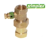 """Afbeelding van Simplex Ex-koppeling 3/4"""""""