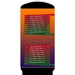Afbeelding van Warmtepomp/solar-boiler
