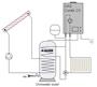 Picture of Drinkwaterboiler met buiswarmtewisselaar