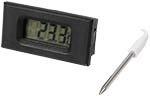 Afbeelding van Digitale thermometer, sonde 3 m