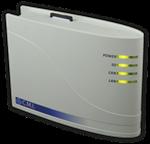 Afbeelding van TA Control en monitoring interface (C.M.I.)