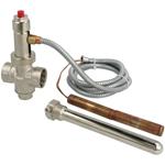"""Afbeelding van Thermische afvoerbeveiliging 3/4"""" - 5 m sensorkabel"""
