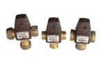 Afbeelding van Mengautomaat series VTA 300 voor industrieel- water, 35-60°C VTA 313 15 mm knelkoppeling KVS 1.2