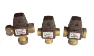 """Picture of Mengautomaat series VTA 300 voor industrieel- water, 20-45°C VTA 322* 1""""US KVS 1.6"""