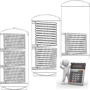 Picture of Berekening boiler-douchetijd