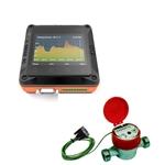 Afbeelding van Vul en spoel automaat, flowmeter + digitale teller met start en stop functie