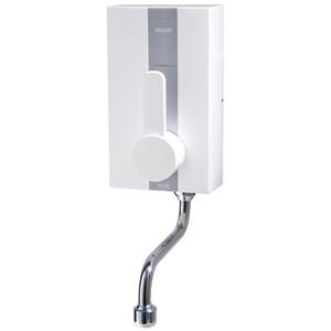 Picture of Drukloze doorstroomverwarmers 1 fase Model perfect MIX350 (3,5 kW/230V)