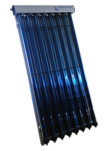 Picture of Heatpipe zonnecollector Prisma-pro 8 CPC