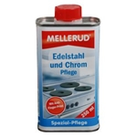 Afbeelding van Mellerud RVS en chroomverzorging 250 ml