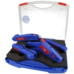 Afbeelding van WEICON professionele starter-set in een koffer, 4-delig