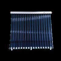 Picture of M26HPCPC-400-H1 - Heatpipe zonnecollector Prisma-pro 18 CPC