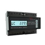 Afbeelding van kWh meter met Modbus RS485