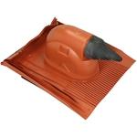 Afbeelding van Klöber Venduct® Solarinvoerset rood