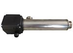 Afbeelding van CV - doorstroom verwarmer - model G2-R