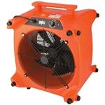 Afbeelding van Axiale ventilator voor drogen en koelen