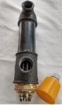 Afbeelding van CV doorstroomverwarmer 3 kW