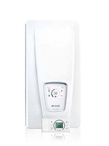 Picture of Clage doorstroomverwarmer DSX touch