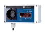 Picture of Econo doorstroomverwarmer 3 KW - met ingebouwd PT1000 sensor en maximum beveiliging