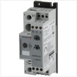 Afbeelding van DIN rails SCR voor 3 kw 1 fase verwarmingselement
